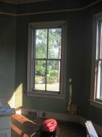Before Bay Window