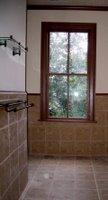 After Master Bathroom Window