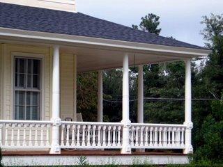Tammy's Dad's Porch