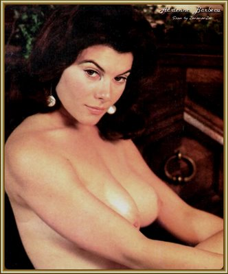 American Actress and big brested model Adrienne Barbeau biography!