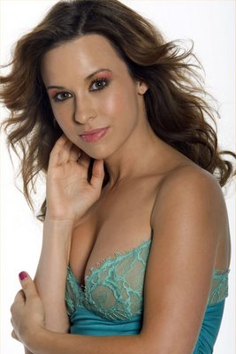 Lacey Chabert Biography Picture!