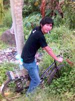 Bart, sakai Johor