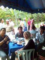 Aku, Jamy, Kamil & Zafer