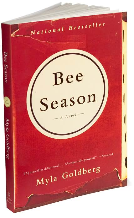 the struggle to get freedom in bee season a book by myla goldberg And random house children's books senior publicist the bee season by myla goldberg  5 responses to four-in-one notebook | nest by esther.