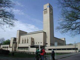 Hilversum City Hall