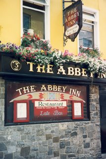 Abbey Inn in Tralee