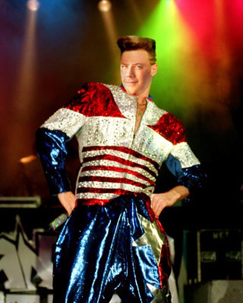 Helix Scotty Clarke Live Gay