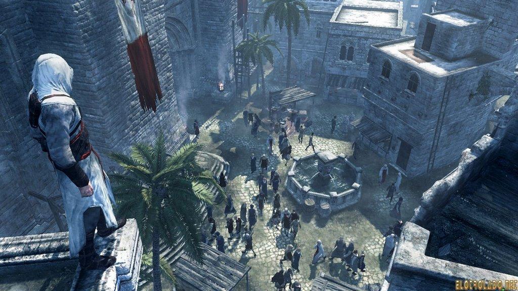Каждый геймер знает, что Assassins Creed скачать торрент можно только