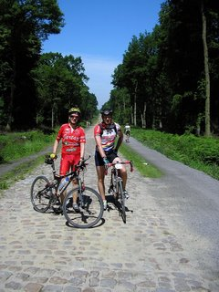 Jurgen & Bert