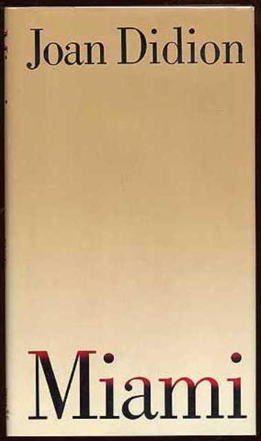 didion the white album essay