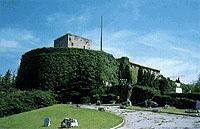 Castello e Cattedrale di San Giusto