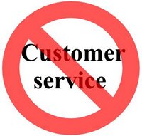 Express Scripts' service policy