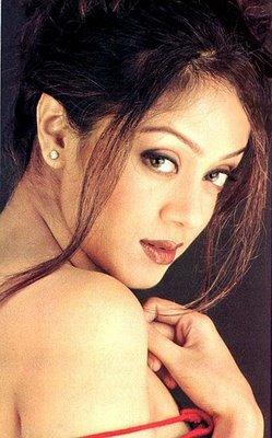 Jyothika Sadanah