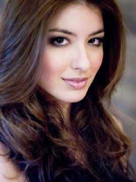 Sabrina Houssami