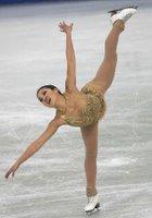 美藉華裔溜冰選手關穎珊