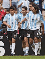 World Cup 2006 Argentina