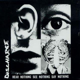 Discharge - Demo 1978