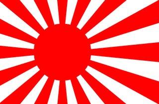 sol Naciente del Japon Imperial