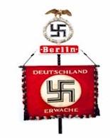 estandarte nazi