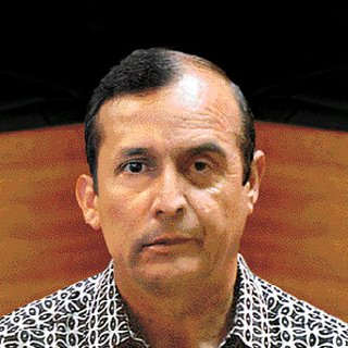 Humala y Montesinos: SOCIOS