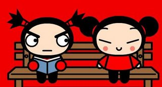 Don´t be like PUCCA!!