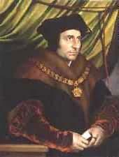 Santo Tomás Moro, patrono de los políticos