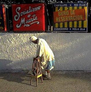 Pobreza en CUBA