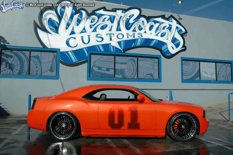 CAR FREAKZ West Coast Customs