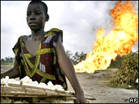 nigerian oil conflict Nigeria's criminal crude:  nigerian crude oil is being stolen on an  oil theft has been a symptom as well as a cause of violent conflict in parts of the.