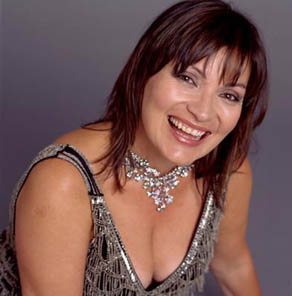 No 1: Lorraine Kelly