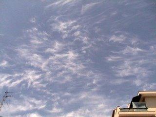 Nuvole magnetizzate