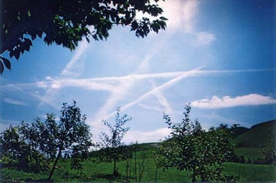 Una stella chimica, disegnata nei cieli della Slovenia