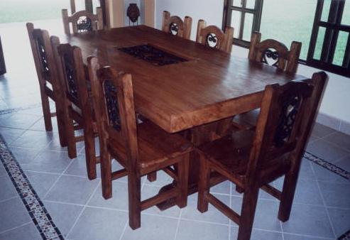la carpinteria muebles rusticos espa oles