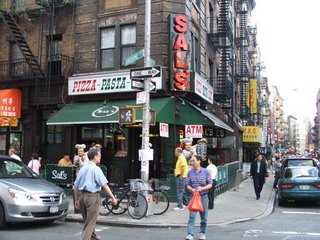 Sal's Little Italy