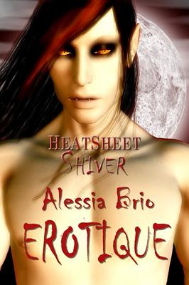 Shiver : Erotique