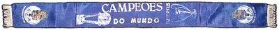 FC Porto - Cachecóis Históricos