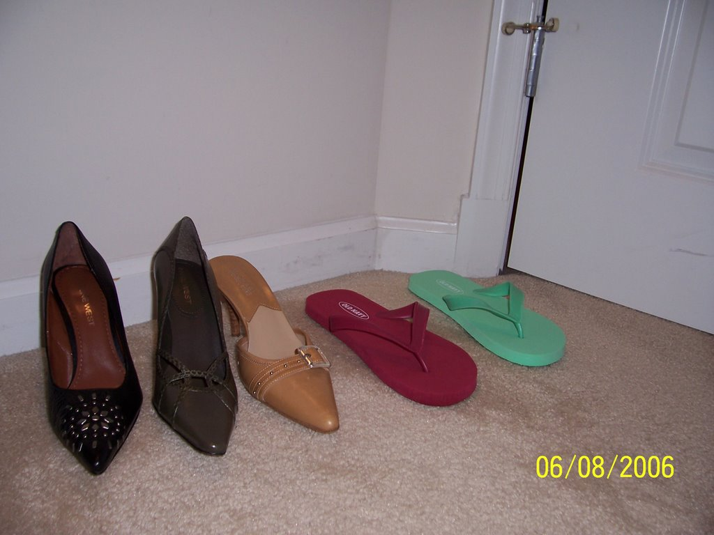 Shoes Sales Tax Nyc