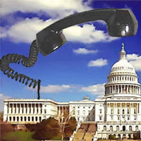 call senate