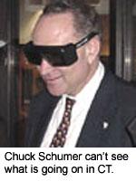 democratic senatorial campaign committee dscc chuck schumer