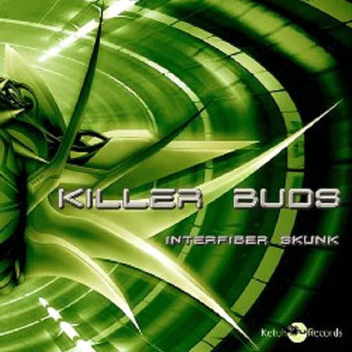 Killer Buds Interfiber Skunk