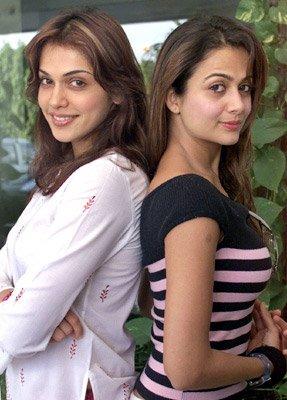 Bollywood lesbian films woman
