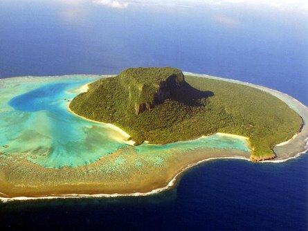 Hat Island.