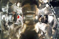 Experimental Advanced Superconducting Tokamak (EAST).