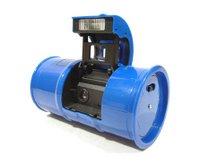 Cylinder camera.