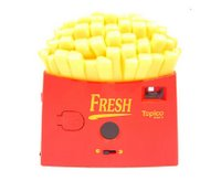 French fries camera.