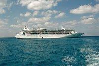 Boat cruise.