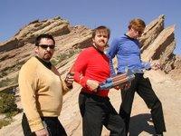 Fans of Star Trek.
