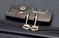 TSA Lock.