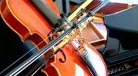 Self-playing Virtuoso Violin