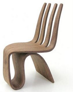 Seniora Fork Chair.